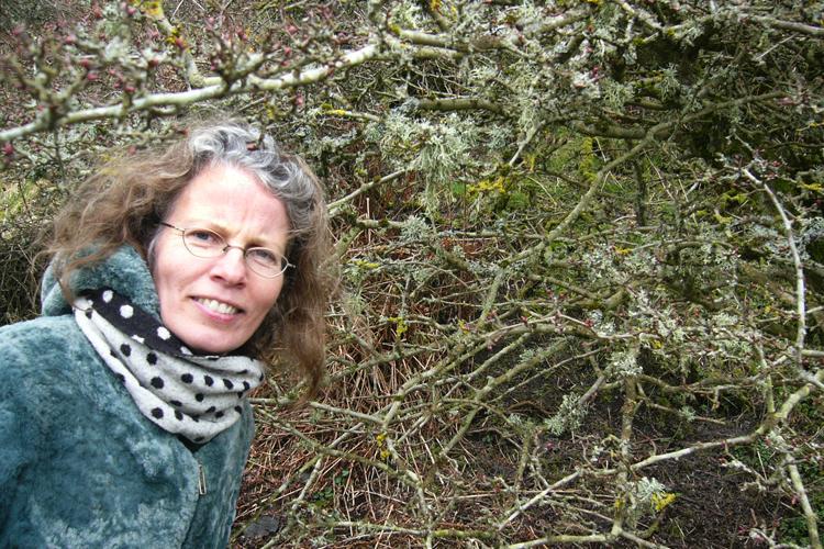 KRABBE-Karen-Lise-portrait